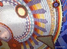 art mosaique peinture métro new york javits center (1)