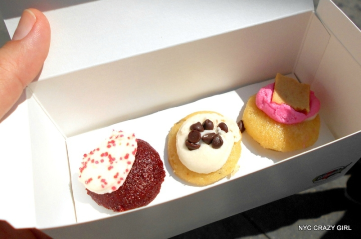 baked by melissa cupcake new york