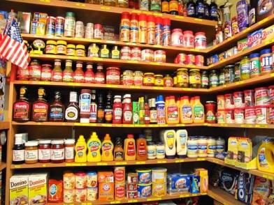 épicerie américaine nourriture food shopping (8)