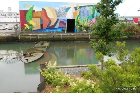 canal gowanus brooklyn new york