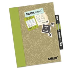 carnet de voyage peinture écriture scrapbooking smashbook