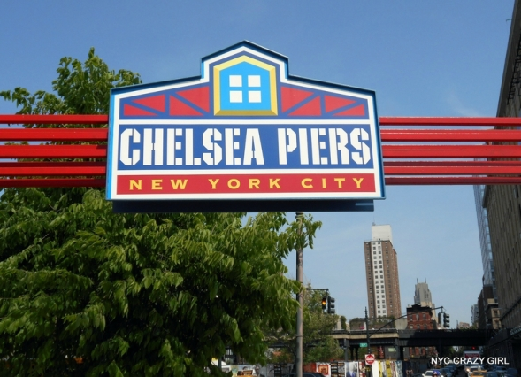 chelsea piers golf new york