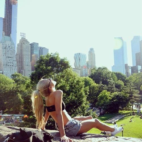 chilling new york (1)