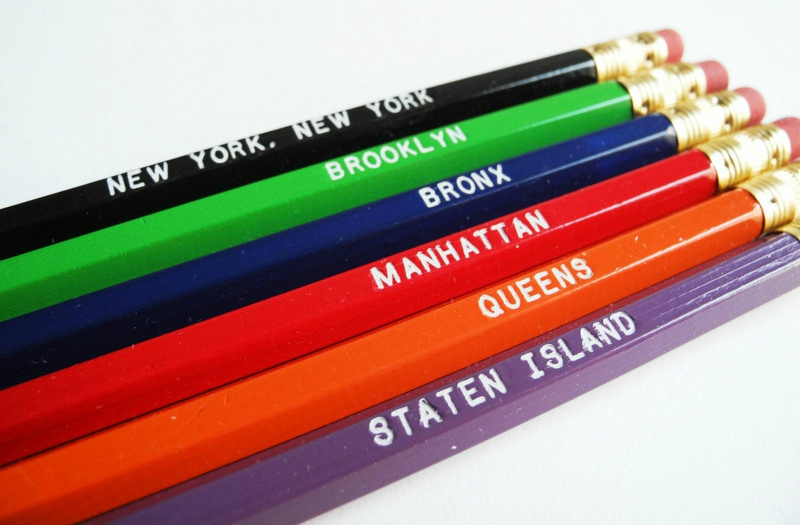crayon papier new york
