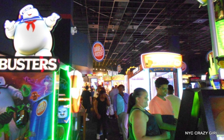 dave and buster's new york times square (3)