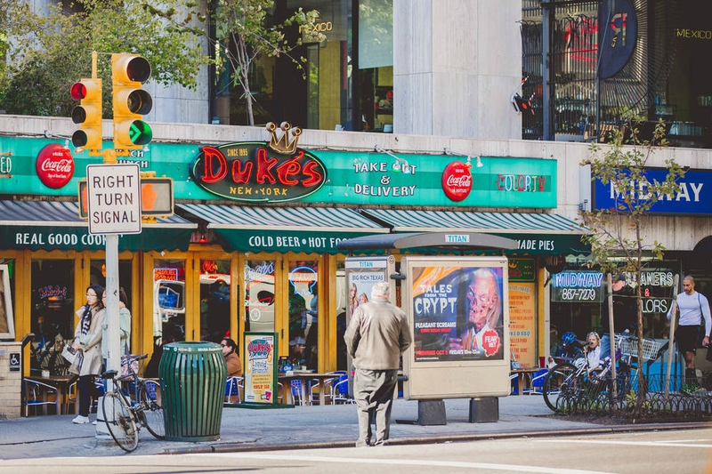 diner new york food