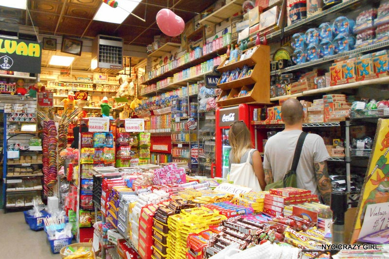 economy candy new york manhattan
