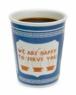 gobelet café grec happy to serve you new york cadeau (1)