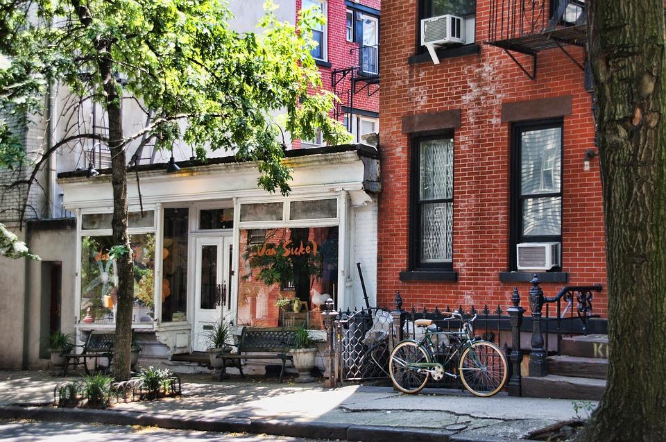 hotel logement new york pas cher promotion airbnb manhattan location (16)