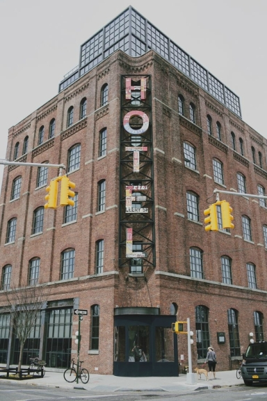 Hotel New York Manhattan Promotion