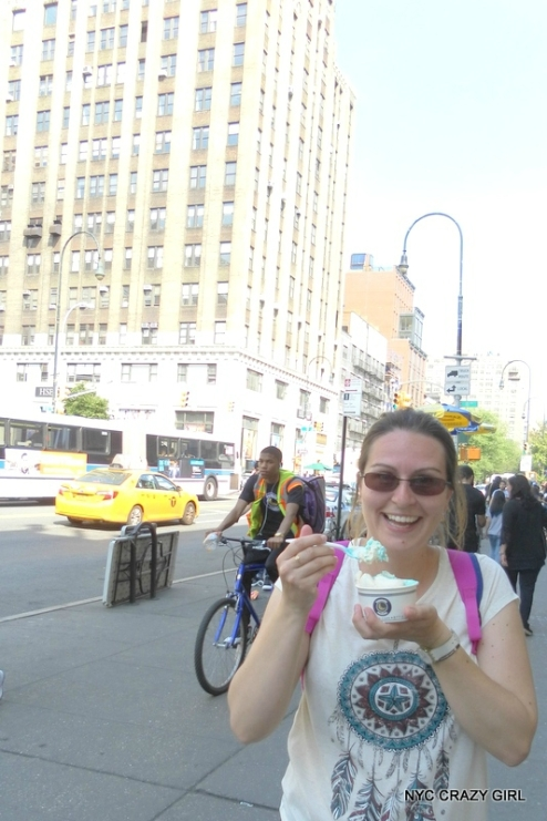 insomnia cookies new york glace new york crazy girl