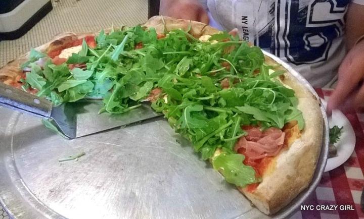 lombardis pizza new york