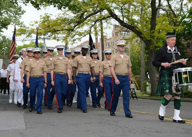marins bateaux fleet weekd marines new york (2)