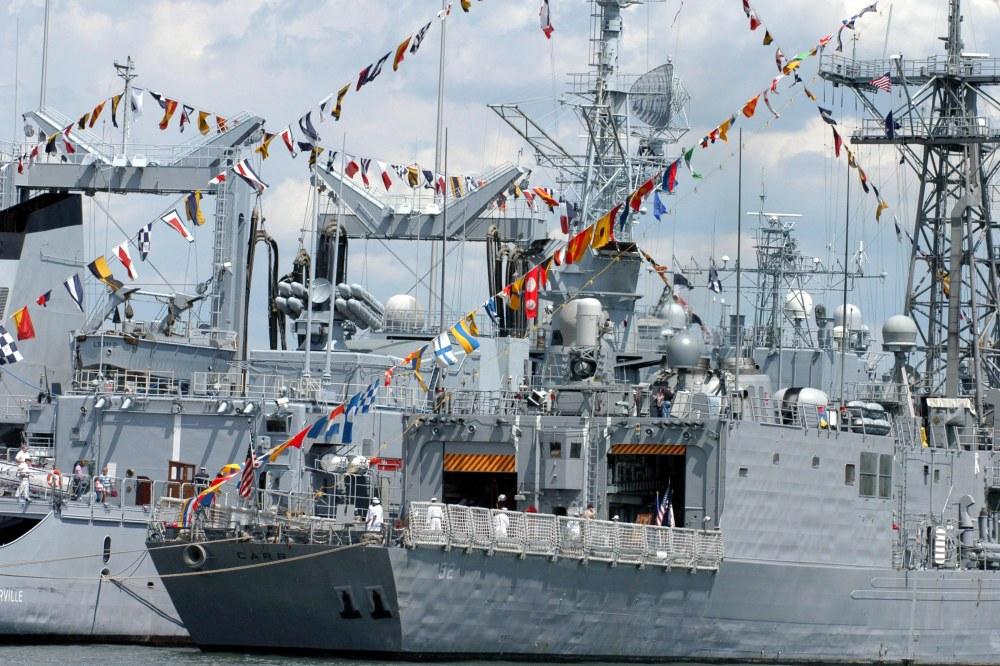 marins bateaux fleet weekd marines new york (3)