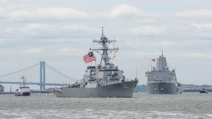 marins bateaux fleet weekd marines new york (4)