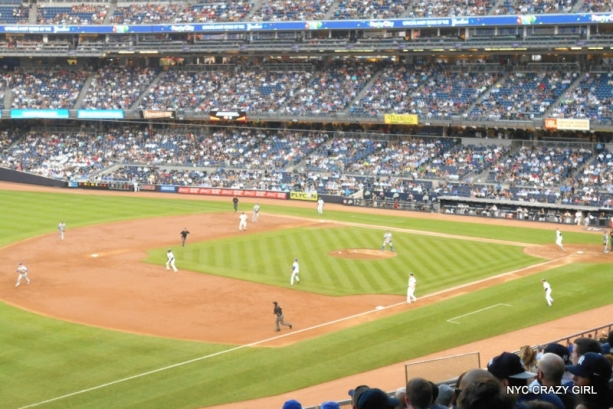 match yankees new york