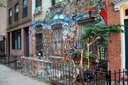 mosaic house susan gardner