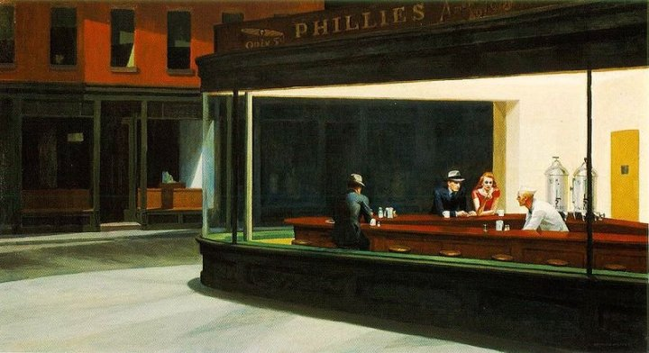 nighthawks-by-edward-hopper
