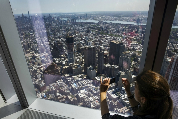 observatoire one world trade center new york manhattan (1)