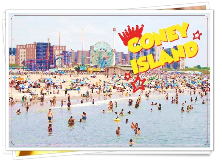 plage new york surf coney island