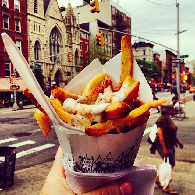 pommes frites new york (1)