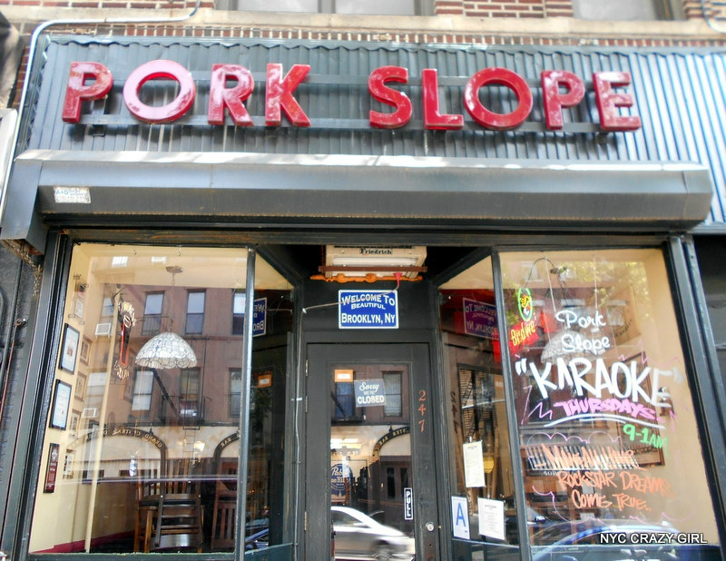 pork slope brooklyn new york food sandwich
