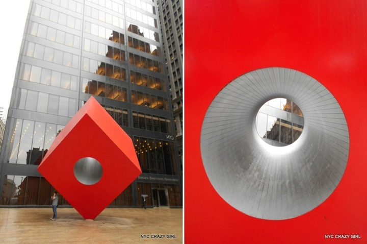 red-cube-isamu-noguchi-new-york-manhattan-wall-street