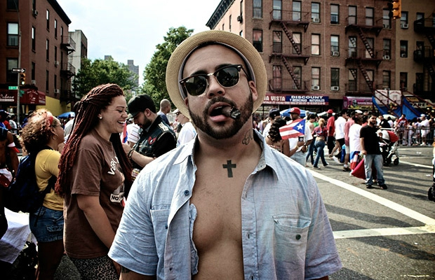 spanish harlem latino new york gang