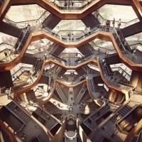 The Vessel, la future attraction incroyable à New York à ne surtout pas manquer (prévue pour 2024)