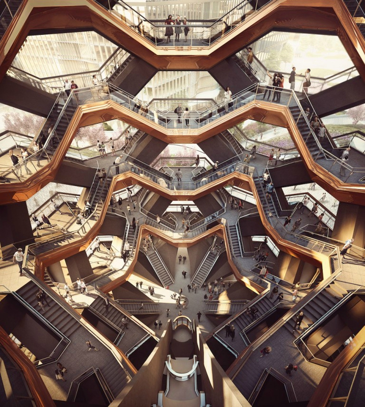 the vessel hudson yards new york manhattan (1)