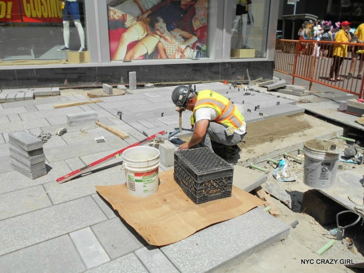 travaux-times-square-new-york