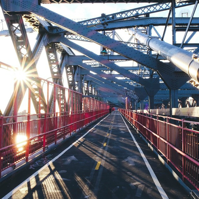 williamsburg bridge cved12