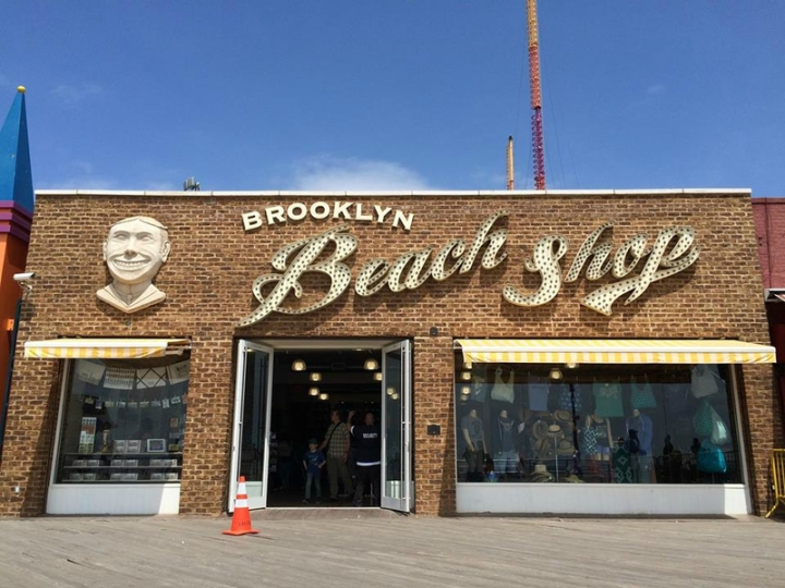 Brooklyn new york surf coney island