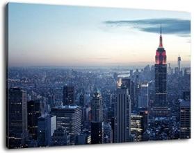 cadre tableau new york