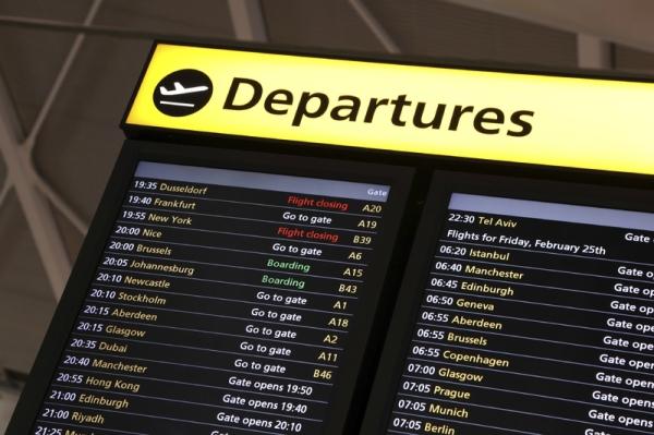 comment prendre l'avion pour la première fois vol aéroport douane (1)