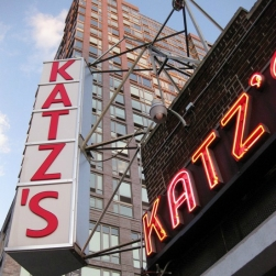 katz's pastrami casher sandwich deli new york