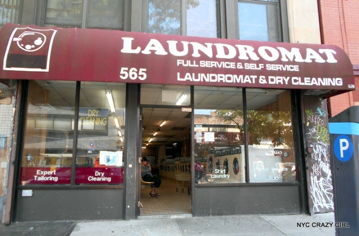 laverie laundromat new york (1)