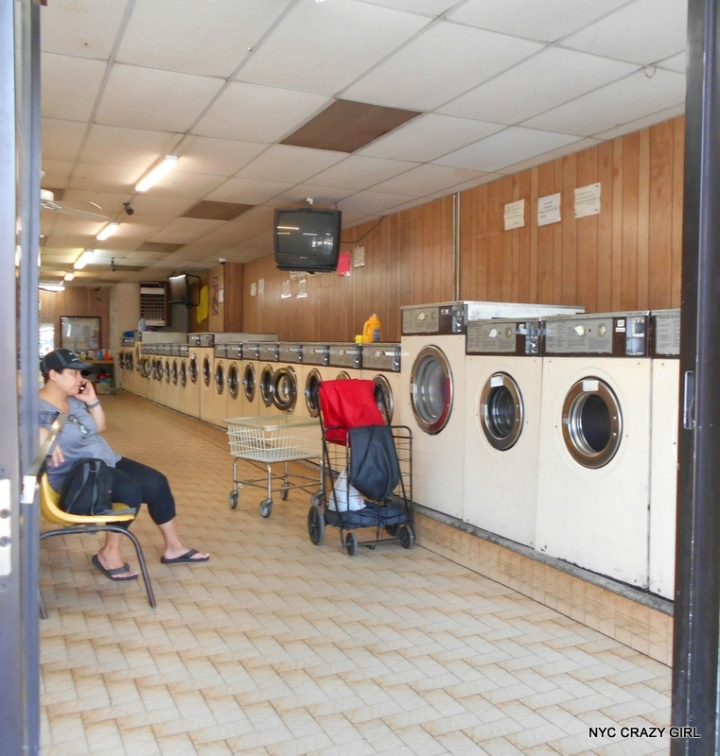 laverie laundromat new york