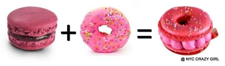 macaronut macaron donut françois payard new york food patisserie cronut tendance (1)