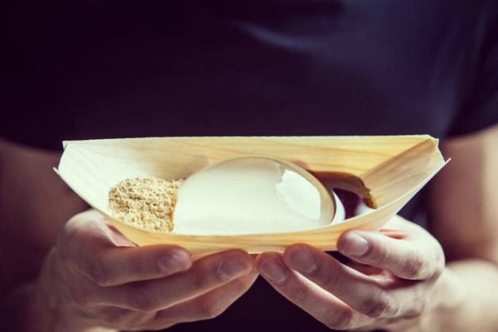 raindrop cake smorgasburg new york (1)