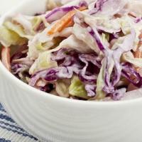 La vraie recette du coleslaw comme à New York