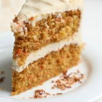 La vraie recette du carrot cake New-Yorkais