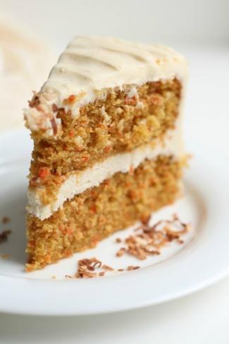 recette du carrot cake gateau de carotte