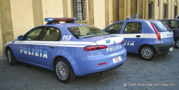 Polizia Florence