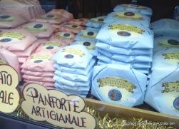 Panforte Sienne