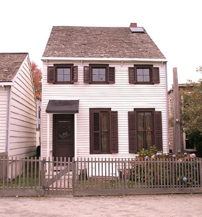 weeksville brooklyn village esclave sortie historique insolite