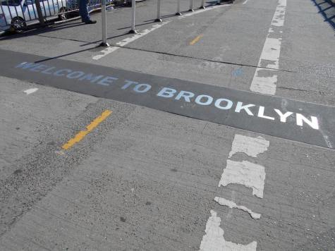 welcome to brooklyn new york