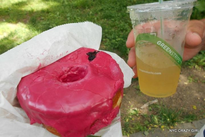 dough doughnut new york brooklyn