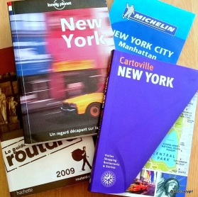 guide routard cartoville new york
