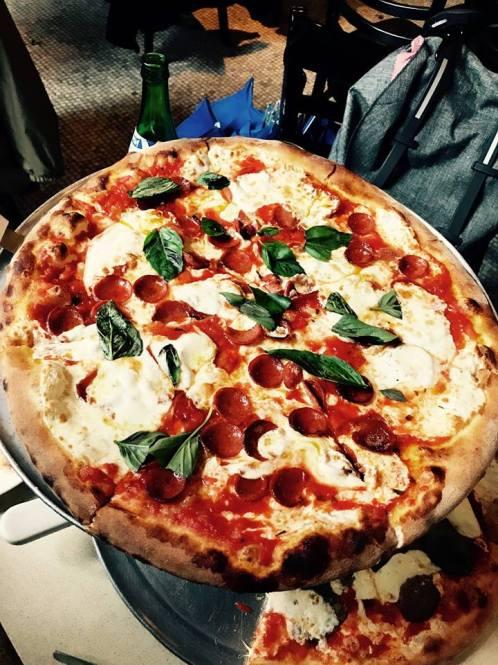 pizza patsy's new york